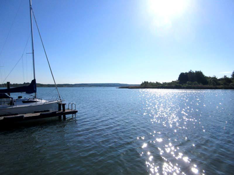 Urlaub Hainer-See